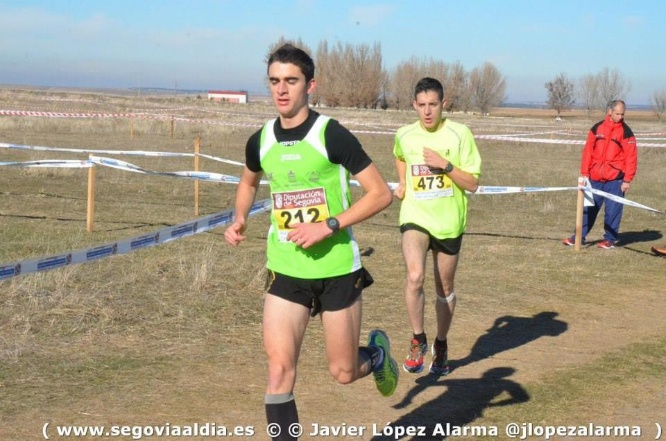 Cross de Cantimpalos
