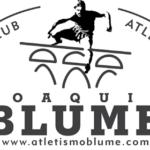 Atletismo Blume